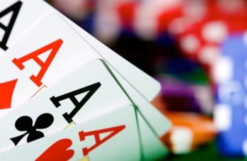 Online Gambling Gains Respectability