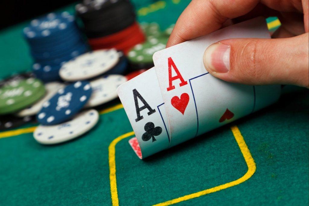 Details on online casino