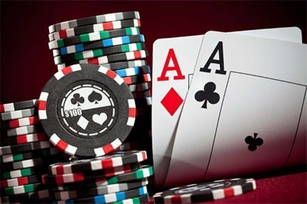 Players in the online casinos