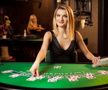 Live Casino Games Reviews