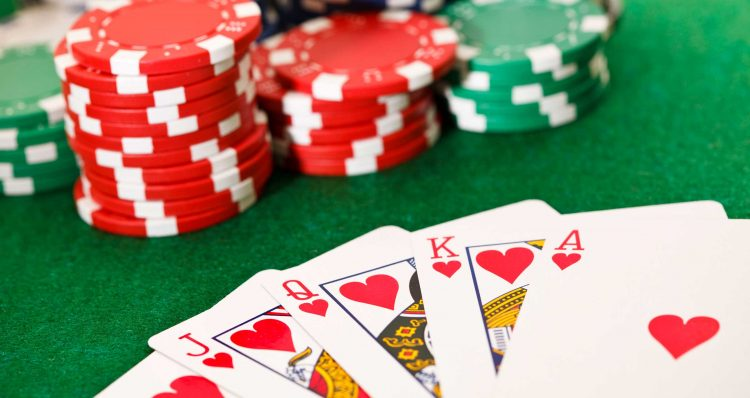 More details on online casino