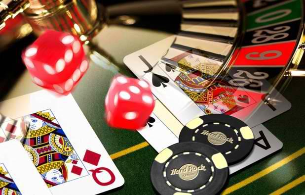Advantages of poker Games