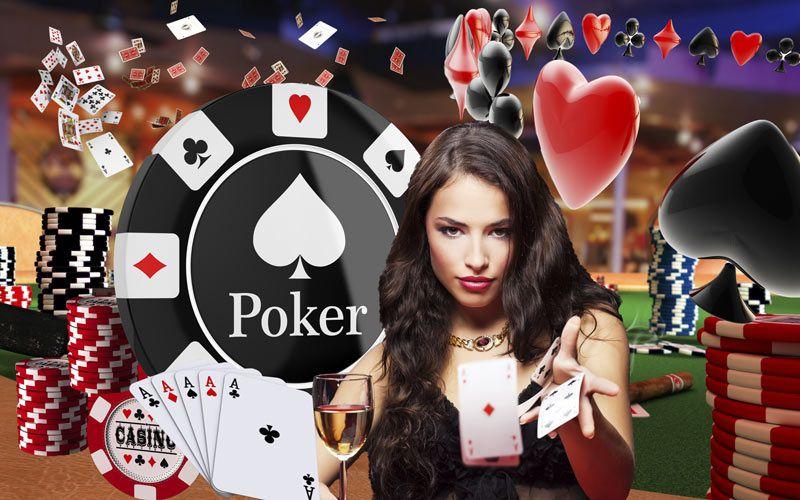 list of poker games