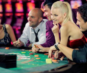 World of Casinos