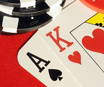 Poker App Game