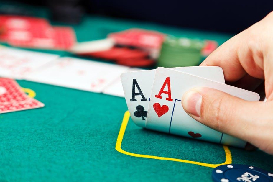 Casino w888