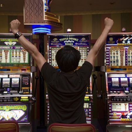 Play Your Beloved Casino Games