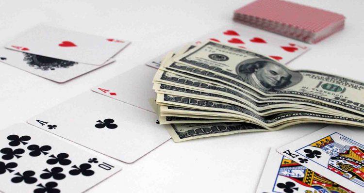 poker เล่นยังไง
